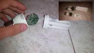 getlinkyoutube.com-Cosa c'è dentro una lampada a risparmio energetico e cosa riciclare!