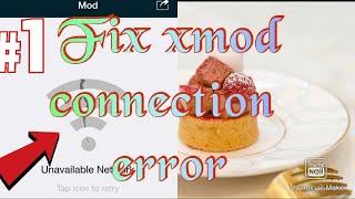 getlinkyoutube.com-Xmodgame connection error fixed