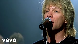 getlinkyoutube.com-Bon Jovi - Have A Nice Day