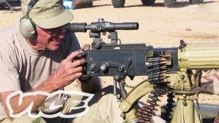 getlinkyoutube.com-Shooting the Biggest Guns Money Can Buy | The Big Sandy Shoot