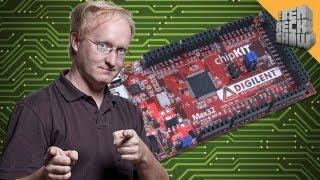 getlinkyoutube.com-Learn the Basics of the PIC32 Microcontroller