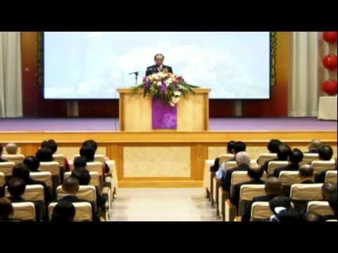 20090420 - 寶光建德 - 神威道場 - 落成典禮