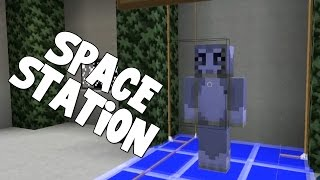 getlinkyoutube.com-Minecraft - Mission To Mars - Space Station! [7]