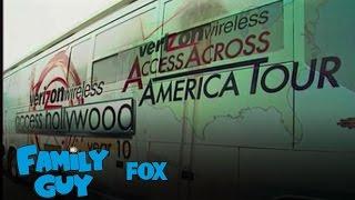 getlinkyoutube.com-Peter On The Trump Bus | Season 15 Ep. 3 | FAMILY GUY