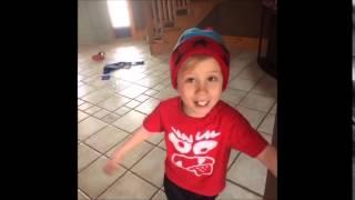 getlinkyoutube.com-Jaxon Bieber (Justin Bieber's brother) Cute & Funny Vines 2015