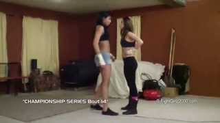 getlinkyoutube.com-Trailer - CHAMPIONSHIP SERIES - BOUT 14