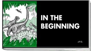 """""""In The Beginning""""-A Chick Tract"""
