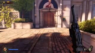 getlinkyoutube.com-Bioshock Infinite - Part 2 No Commentary Let's Play Walkthrough HD PC