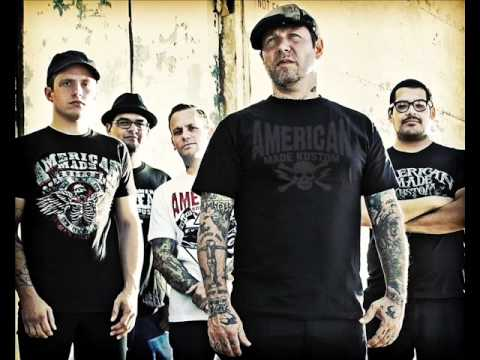 Roger Miret And The Disasters- Stand Up And Fight