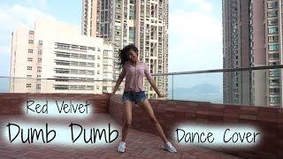 getlinkyoutube.com-Red Velvet (레드벨벳) Dumb Dumb (덤덤) - dance cover