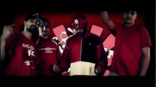 Le Koncept - Respecte (ft. Alivor, Dest'one, Esji, Jumo Mc, Dixxa & Baby Block)