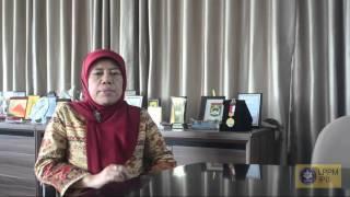 Peneliti IPB - Dr. Ir. Ikeu Tanziha, M.S.