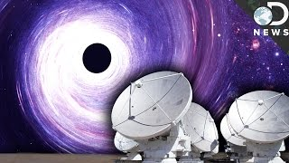 getlinkyoutube.com-The Race To See The Black Hole At The Center Of Our Galaxy