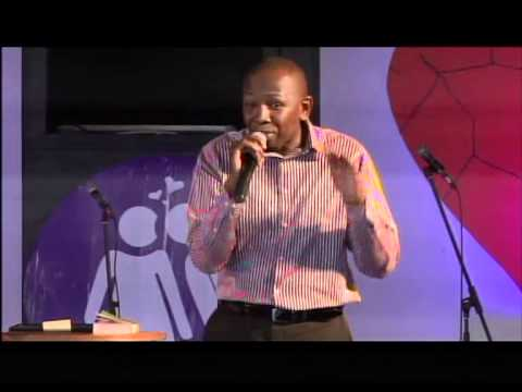1. Be The One - Finders Keepers [Pastor Murithii Wanjau - Mavuno Church]