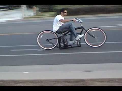 videos de bikes: