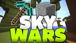 getlinkyoutube.com-Beste Taktik! | Minecraft Sky Wars