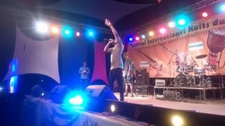 Festival International des Arts et Culture Wassoulou FICAWA-Nuits Kamalen N'Goni