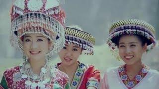 getlinkyoutube.com-HD 1080 Laj Tsawb : Leej Nus Leej Muam 邹兴兰阿哥阿妹  (MusicVideo) High Quality H'mông H'Mong bài hát