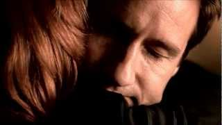 getlinkyoutube.com-Mulder & Scully - Ships in the Night 2.0