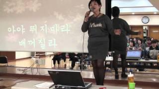 getlinkyoutube.com-조명재노래교실  진성- 보릿고개