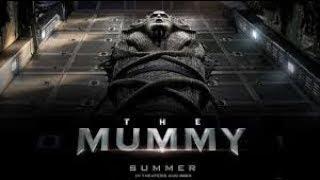 The Mummy 2017-free full video width=