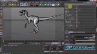 getlinkyoutube.com-PFTrack 5 Advanced Tracking & Cinema 4D Compositing Tutorial