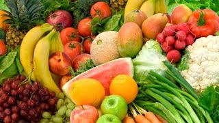 Raw Food Diet Documentary - part 1 of 2