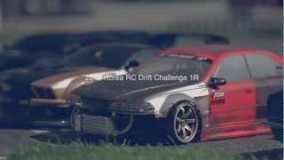 2013 Korea RC Drift Challenge 1Round Прикольные Видео RC