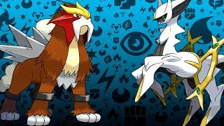 getlinkyoutube.com-Top 10 Overpowered Pokémon