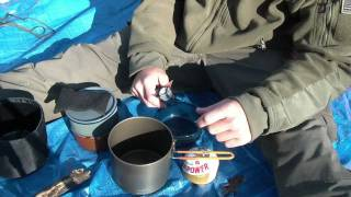 """getlinkyoutube.com-GSI Pinnacle Dualist Cooking Kit """"In The Field"""" Review"""