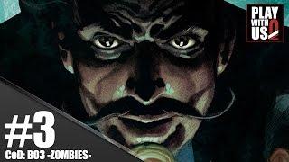getlinkyoutube.com-#11【FPS】GESU4の「COD:BO3(ゾンビ)」【2BRO.】