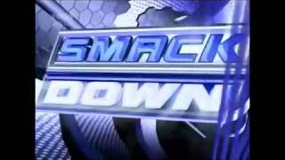 getlinkyoutube.com-WWF/E SmackDown! Intro's {1999-2013}