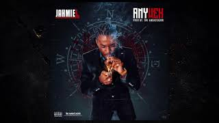 Jahmiel  - Anyweh