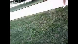 getlinkyoutube.com-Striker Drone Movie Fire Truck Chase