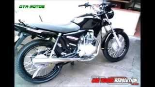 getlinkyoutube.com-Titan 150 So As melhores