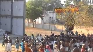 Mavittapuram Kanthasuvamikovil Thiruvizha