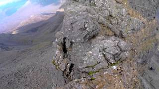 getlinkyoutube.com-The Black Cuillin: One of the UK's Most Difficult Climbs