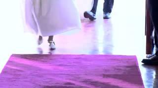getlinkyoutube.com-Papa Ala deriva violetta y Bruno se casan