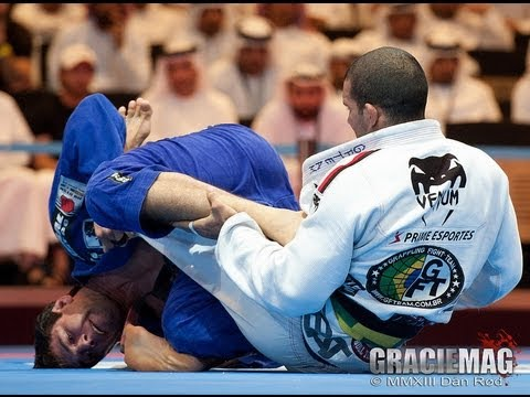 WPJJC 2013: Marcus Almeida Buchecha vs. Rodolfo Vieira Black Belt Open Final