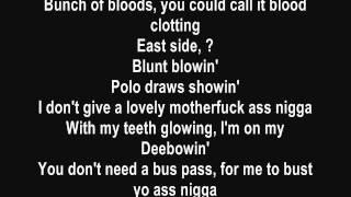 getlinkyoutube.com-Blunt Blowin - Lil Wayne (lyrics)