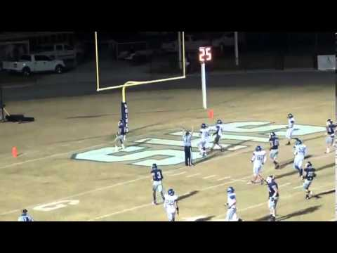 John Jacobs Sophomore QB Highlights