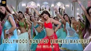 getlinkyoutube.com-Bollywood Best DJ's Remixes/Mashups Nonstop Mix