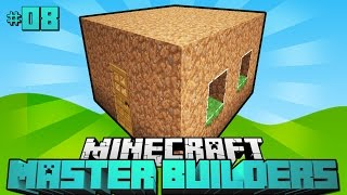 getlinkyoutube.com-PENTHAUSWOHNUNG in 4 MINUTEN?! - Minecraft Master Builders #08 [Deutsch/HD]
