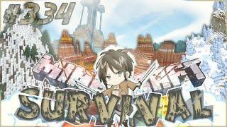 Minecraft ITA - Survival #334: Tre Nuovi Biomi nella Farm