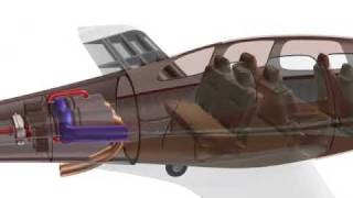 getlinkyoutube.com-NASA Low Cost and Low Noise Personal Air Vehicle Concept