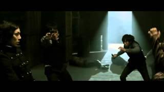 getlinkyoutube.com-Black Butler - Sebastian Opening Scene