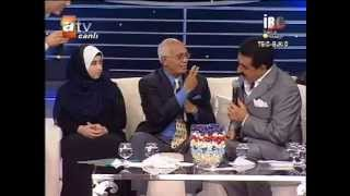Ibrahim Tatlises - Somaya Abdul Aziz Eddeb - دعاء