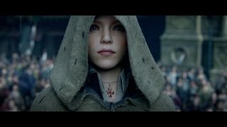 getlinkyoutube.com-Assassin's Creed Unity - Elise Reveal Trailer