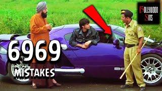 [PWW] Plenty Wrong With Taarzan (6969 Mistakes Tarzan) The Wonder Car Full Movie   Bollywood Sins 33 width=