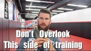How to Deal with Soreness after BJJ training